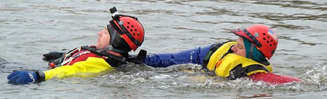 Northwest Rescue provides water and rope rescue training, for ...